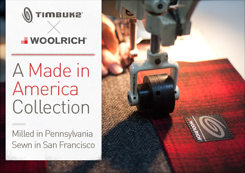 A Made in America Collection