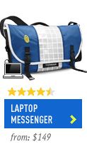 Custom Laptop Messenger