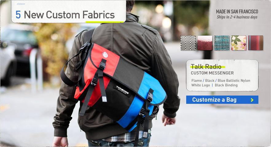 Timbuk2 Started In 1989 San Francisco Making Bicycle Messenger Bags